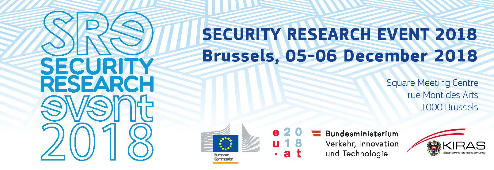 SECURITY RESEARCH EVENT 2018
